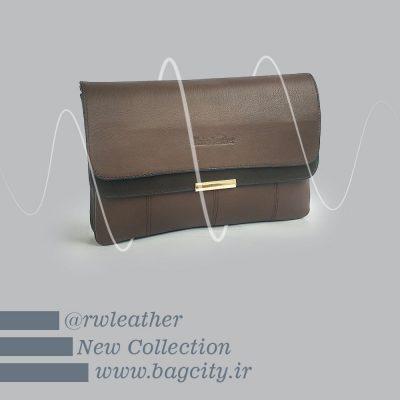 کیف چرم MAX1583