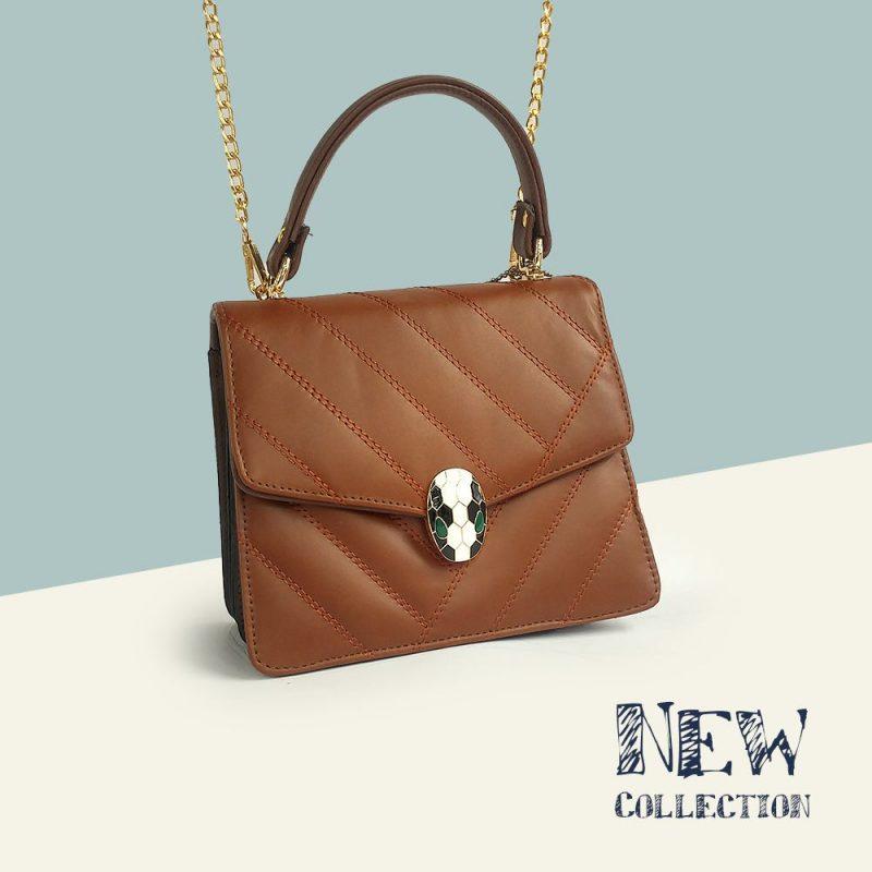 کیف چرم MAX1740