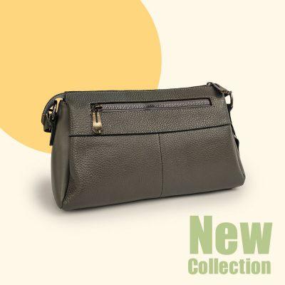 کیف چرم MAX841