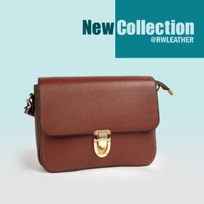 کیف چرم MAX1687