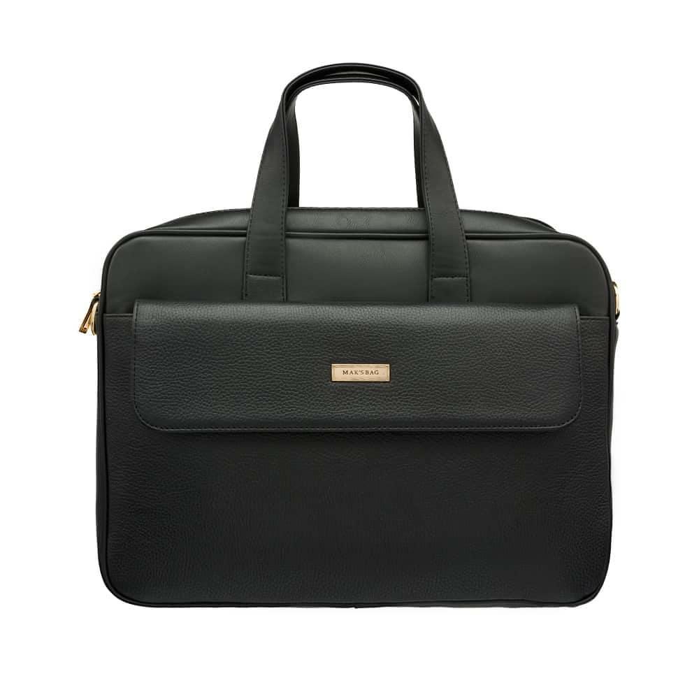 کیف چرم MAX1671